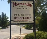 Normandie Apartments, 84414, UT