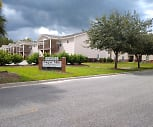 Sugarmill Apartments, Five Points, FL