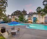 Pool, Avondale At Warner Center