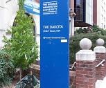 The Dakota, 20006, DC