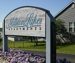 Millstone Lakes, Groveport Community School, Groveport, OH