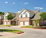 Ewing Villa Townhomes, Oak Cliff, Dallas, TX