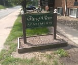 Park View Apartments, Canton, OH