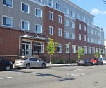West Turner Residences, Fullerton, PA