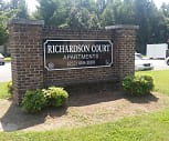 Richardson Court, Dortches, NC