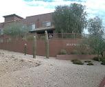 Exterior, Bradshaw Vista