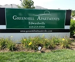 Greenhill Apartments, Cottonwood Village, Glen Carbon, IL