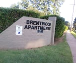 Brentwood Apartments, Town and Country, Monroe, LA