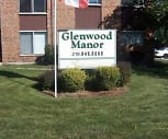 Glenwood Manor, Jefferson Elementary School, Gary, IN