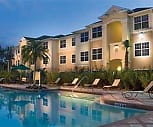 Clear Harbor Apartments, Pinellas Park Middle School, Pinellas Park, FL