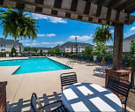 Pool, Cedarcrest Village