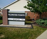 Tillwater Pointe Apartments, Washington Center Elementary School, Fort Wayne, IN