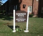 Oakman Place, 48204, MI