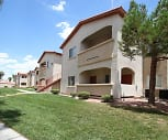 Villas at Sunrise Mountain, East Career Technical Academy, Las Vegas, NV