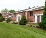Richmond Commons, University of Kentucky, KY