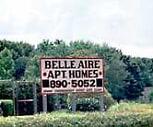 Belle Aire, Murfreesboro, TN