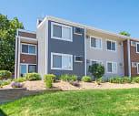 The Flats Apartments, Clive Elementary School, Des Moines, IA