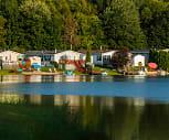 Community Signage, Pinewood on the Lake