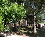 Oak Village, Krueger Middle School, San Antonio, TX