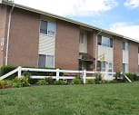 Indian River Apartments and Townhomes, ECPI College of Technology, VA