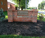 Woodhill Apts, St Henry District High School, Erlanger, KY