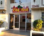 City Park Apartments Usc, Hyde Park, Los Angeles, CA