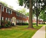 Rutgers Village, Troy Hills Elementary School, Parsippany, NJ