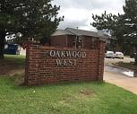 Oakwood West, Helena, OK
