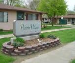Preview, Prairie Village of Clinton