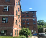 Feaster Apartments, Pease ANGB, NH
