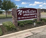 North Star Apartments, Port Mansfield, TX