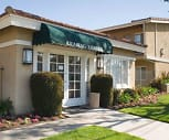 Walden Glen, Carl E Gilbert Elementary School, Buena Park, CA