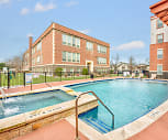 West Campus Lofts, George W Truett Theological Seminary, TX