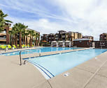 Pool, Liv Ahwatukee Apartments