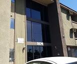 Woodley Plaza, 91345, CA
