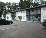 Devonshire Apartments, Lincoln Elementary Magnet School, Plant City, FL