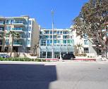 Capri Apartments, Venice, CA