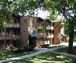 River Oaks Apartments, West Aurora, Aurora, IL