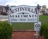 Austin Villa Apartments, Decatur, AL