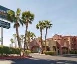 Furnished Studio - Las Vegas, 89121, NV