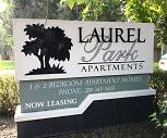 Laurel Park, Boise, ID