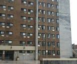 Jackson Terrace Apartments, Yonkers, NY