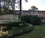 Cherokee Ridge Apartments, Knoxville, TN