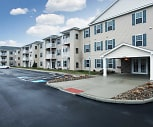 Glenwood Square Senior Apartments, 44202, OH