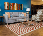 Living Room, Springs at McDonough
