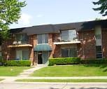 Amber's Mansfield Apartments, 48017, MI