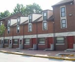 Silver Park West Apartments, Baltimore, MD