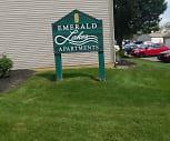 Emerald Lakes, Village Academy Schools, Powell, OH
