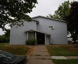 Gemini Apartments Llc, River Falls High School, River Falls, WI