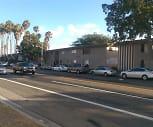 Gemini Apartments, Hueneme High School, Oxnard, CA